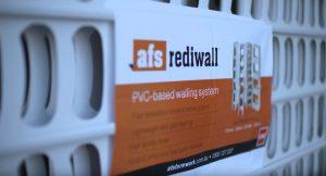 Key Coat Bonding Bridge for Permanent Formwork, Easy Bond for RediWall permanent form